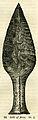 Flintdolk fr Skåne (Montelius 1873 sid 13 fig 14).jpg