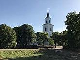 Fil:Flisby church.jpg