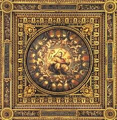 Apotheosis of Cosimo I de Medici