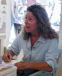 Florence Arthaud en 2009.