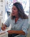 Florence Arthaud dédicace.JPG