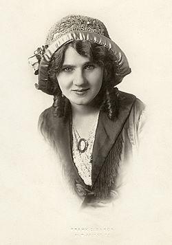Florence Lawrence - Wikipedia