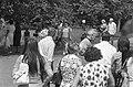 Floriade, bezoekers op Floriade, Bestanddeelnr 925-7620.jpg