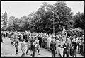 """Fo30141711140082 """"Reservebataljon Holmestrand paraderer for Quisling på Slottsplassen"""" 1942-06-14 (NTBs krigsarkiv, Riksarkivet).jpg"""
