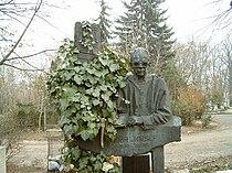 Fodor József sírja.jpg
