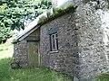 Foel-llyn farmhouse doorway - geograph.org.uk - 881526.jpg