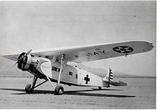 Fokker Y1C-15