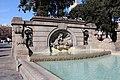 Fontaine Est place Catalogne Barcelone 4.jpg