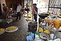 Food Preparation - Rawatpura Sarkar Ashram - Chitrakoot - Satna 2014-07-05 6377.JPG