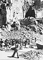 Forced labor at Wiener Graben quarry.jpg