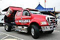Ford F-650 Super Duty (2007) – Hamburg Harley Days 2015 01.jpg