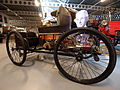 Ford Quadricycle (replica) pic10.JPG