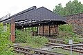 Former Carriage Shed, Birkenhead Central Station (geograph 2986340).jpg