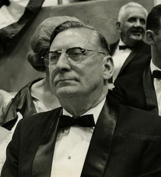 Ross Barnett - Ross Barnett, 1964