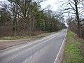 Former Thrapston to Kettering Main Road - geograph.org.uk - 143804.jpg