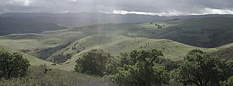 Fort Ord - Image: Fort Ord NM panorama