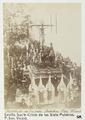 Fotografi av Sevilla. Santo Cristo de las siete Palabras. P. San Vicente - Hallwylska museet - 104805.tif