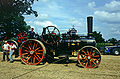 Fowler ploughing engine in Staplehurst 2.jpg