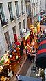 France, Paris, la rue de la Huchette 2010-09-14 n3.jpg