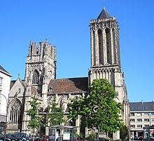 Monoprix Caen Centre Ville Parking