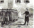 Francesco II parla alle sue truppe - IMDMSR pag. 680.JPG