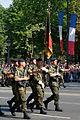 Franco-German Brigade Bastille Day 2013 Paris t104921.jpg