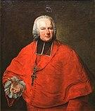 Franz Christoph von Hutten zum Stolzenberg -  Bild