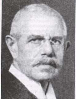 Franz Matt German politician