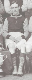Fred Wheldon English footballer, cricketer