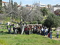 Free tour, Kerameikos, Ancient Graveyard, Athens, Greece (4452246096).jpg