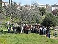 Free tour, Kerameikos, Ancient Graveyard, Athens, Greece (4452246096).jpg
