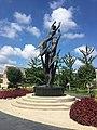 Freedom of the Human Spirit in Birmingham, Michigan.jpg
