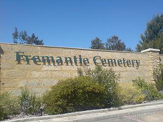 Fremantle Cemetery