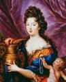 French School - Presumed portrait présumé of Mademoiselle de Nantes (cropped).png