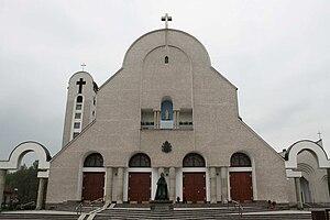 Kościół św. Piotra Apostoła w Wadowicach