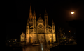 Front view of St Eunans Cathedral Letterkenny.png