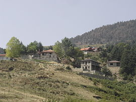 View of Fteri