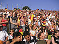 Fußball München (Deutschland-Argentinien) (178962886).jpg
