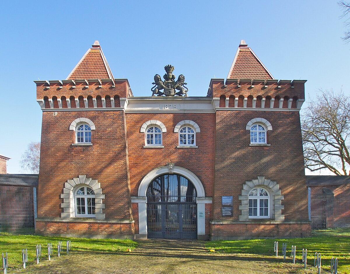 Kz Fuhlsbüttel