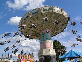 Dutchess County, New York - The Dutchess County Fair, August 21, 2012