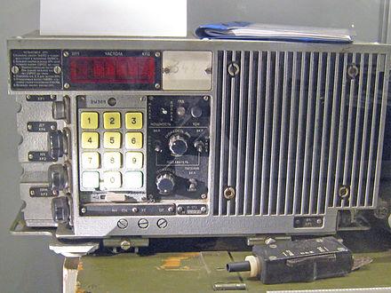 Радиостанция Р-173