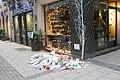 Fusillade de Strasbourg 2018-Hommages dans la rue des Orfèvres (1).jpg