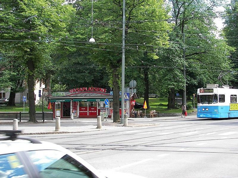 File:Göteborg Vasaplatsen.jpg