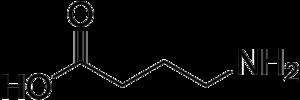 GABA receptor - Gamma-aminobutyric acid