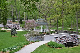 Michigan Veterans Affairs Agency - Gardens at the Grand Rapids Home for Veterans