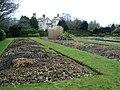Gardens, Pype Hayes Park - geograph.org.uk - 1743440.jpg