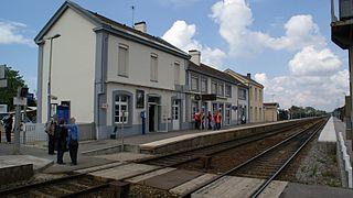 Noyelles station