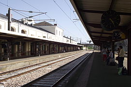 gare de nevers wikip dia. Black Bedroom Furniture Sets. Home Design Ideas