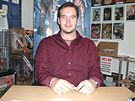 Gareth David-Lloyd -  Bild