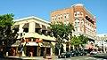 Gaslamp Quarter, San Diego, CA 92101, USA - panoramio (14).jpg